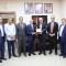 السفير التونسي يبحث سبل التعاون الاقتصادي مع غرفة تجارة الزرقاء